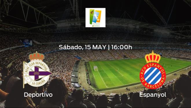 Previa del encuentro: Deportivo Abanca - Espanyol Femenino