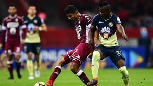 Quintero mostró su felicidad por ser nuevo jugador del Dynamo