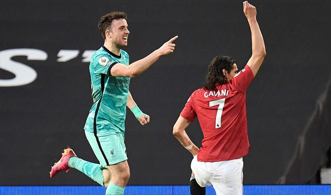 El Liverpool aún tiene posibilidades matemáticas de culminar la Premier en puestos de Champions League