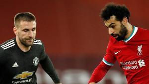 Salah ya dejó la puerta abierta a su salida al FC Barcelona o el Real Madrid en un futuro