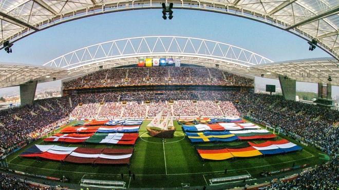 La final de la Champions será en Portugal