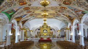 El coronavirus deja un sacerdote muerto y 34 positivos en una iglesia palmariana