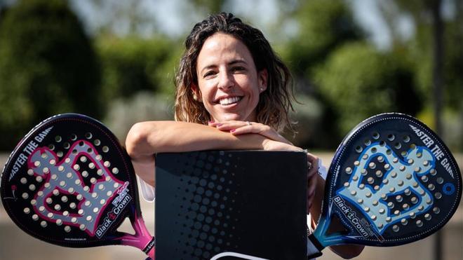 Marta Marrero se ha preparado a tope para el regreso del WPT