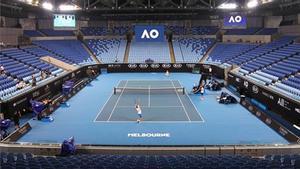 El Open de Australia será seguro según la organización