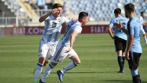 Argentina ha ganado tres de los últimos cuatro partidos