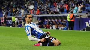 El Espanyol logra la primera victoria de la temporada