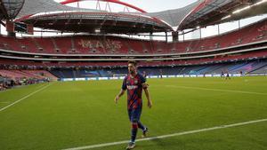 El futuro de Messi: y ahora, ¿qué?