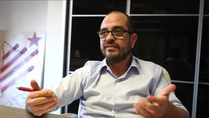 Jordi Farré expresó sus soluciones a la crisis del Barça
