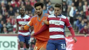 Rubén Pérez jugará cedido esta temporada en el Leganés