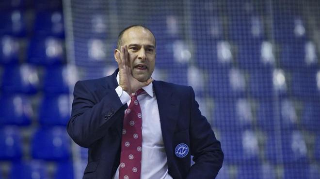 Tino Pérez, nuevo entrenador del Inter Movistar