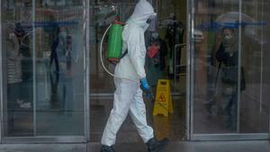 Un neumólogo alerta sobre lo que pasará los próximos 10 días por el coronavirus