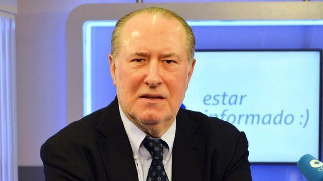 Gay de Liébana analizó la situación económica del FC Barcelona