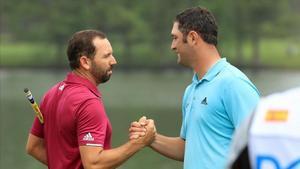 Jon y Sergio buscan la primera victoria del año en dos continentes distintos