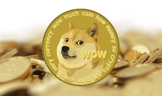 Un tweet de Elon Musk hace subir el valor del Dogecoin, la criptomoneda basada en el meme