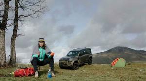 Una iniciativa de Land Rover para buscar conductores a la altura de su todoterreno más capaz