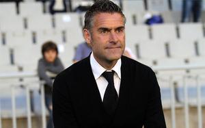 Carreras entrenará al Zaragoza hasta final de temporada