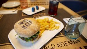 Laporta: Con la nueva normalidad el Barça Café será una atracción