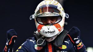 Segunda victoria de la temporada para Max Verstappen