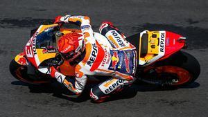 MotoGP Marc Márquez Emilio