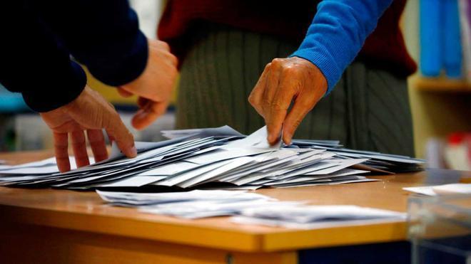 Elecciones Madrid 2021: Aumenta la participación en zonas como Móstoles, Las Rozas o Fuenlabrada