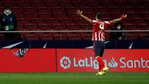 Luis Suárez, los 500 goles del pistolero