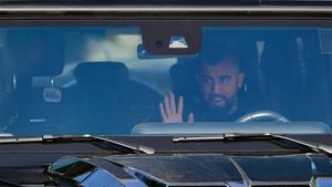 La salida de Arturo Vidal ya es cuestión de horas