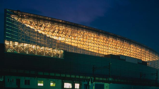 El Tokyo International Forum