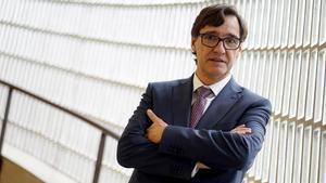 Salvador Illa (PSC) lograría ganar las elecciones en Catalunya según el CIS