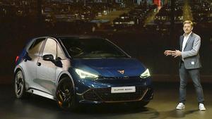 Seat prepara la fabricación de un coche eléctrico en España