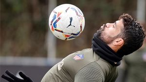 Diego Costa, en imagen de archivo