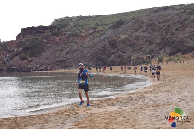 Menorca, destino del Trail Run