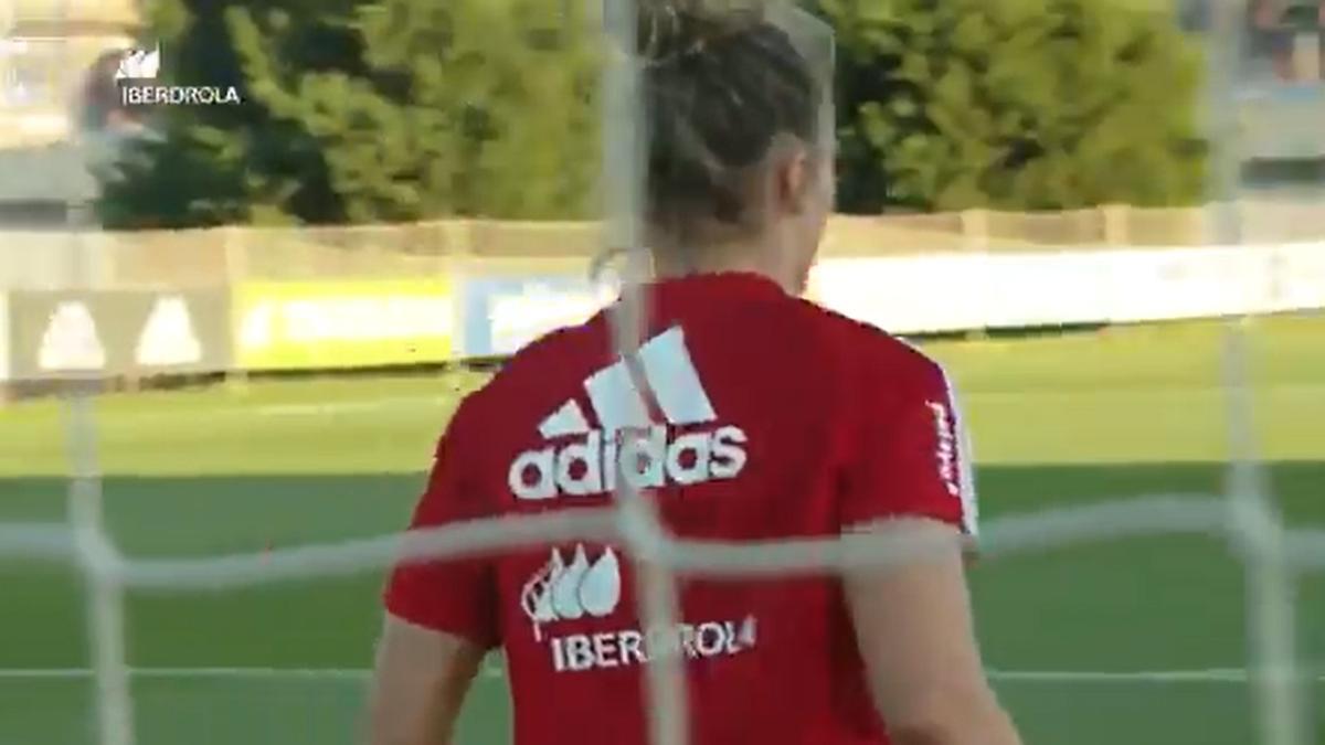 Así se prepara la selección española antes de medirse a Hungría