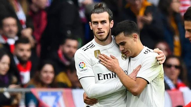 Bale y Reguilón parece que seguirán juntos... en el Tottenham