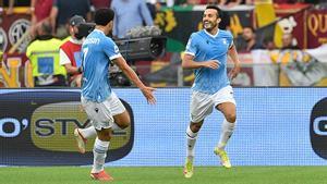 Así se vengó Pedro de Mourinho: ¿no me quieres en la Roma? Pues golazo y delicatessen en tu contra y con la Lazio