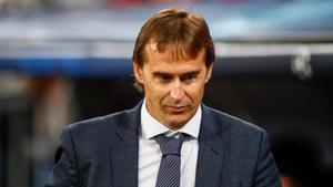 El técnico del Sevilla no se fía del Espanyol