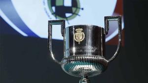 Sigue En Directo El Sorteo De Cuartos De La Copa Del Rey 2016 2017