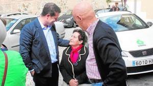 Fallece a los 89 años víctima del coronavirus la madre de García-Page