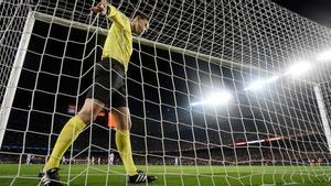 Munuera Montero, designado para la semifinal del Barça contra la Real Sociedad