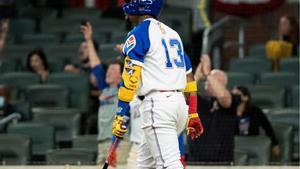 Acuña Jr., de los Braves.