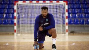 Sorhaindo ha recuperado el ritmo tras la lesión que sufrió en el Mundial