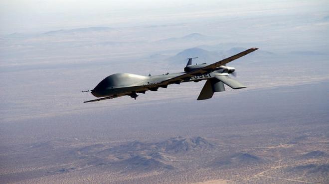 Arabia Saudí decidida a contrarrestar la potencia de los drones
