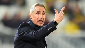 Paulo Sousa será el seleccionador de uno de los rivales de España en la Eurocopa 2020