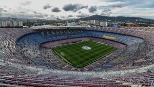 Barcelona y Dínamo de Kiev se la juegan en la tercera jornada de la fase de grupos de la Champions