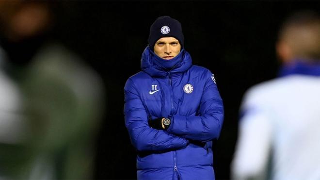 Tuchel, nuevo entrenador del Chelsea