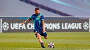 Messi, traspasado. ¿Fantasía o realidad?