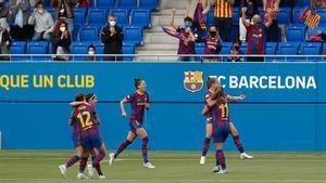 ¡Revive las mejores jugadas de la victoria del Barça ante el PSG!
