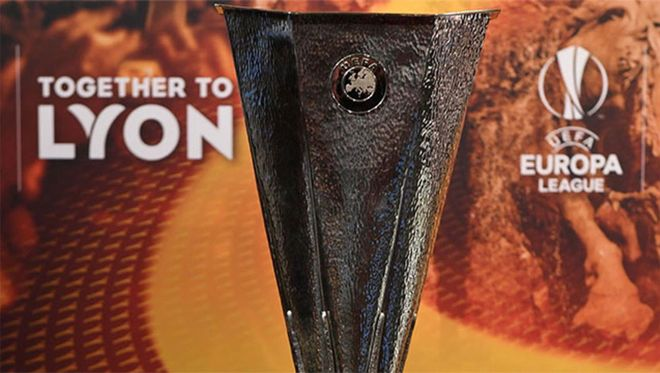 La UEFA anuncia cambios en la Europa League