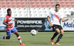 José Antonio Martínez jugará en el Barcelona