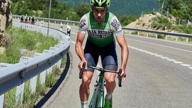 Jon Aberasturi se impuso en Eslovenia