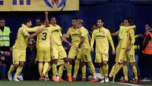 LALIGA | Villarreal - Atlético de Madrid (2-1)